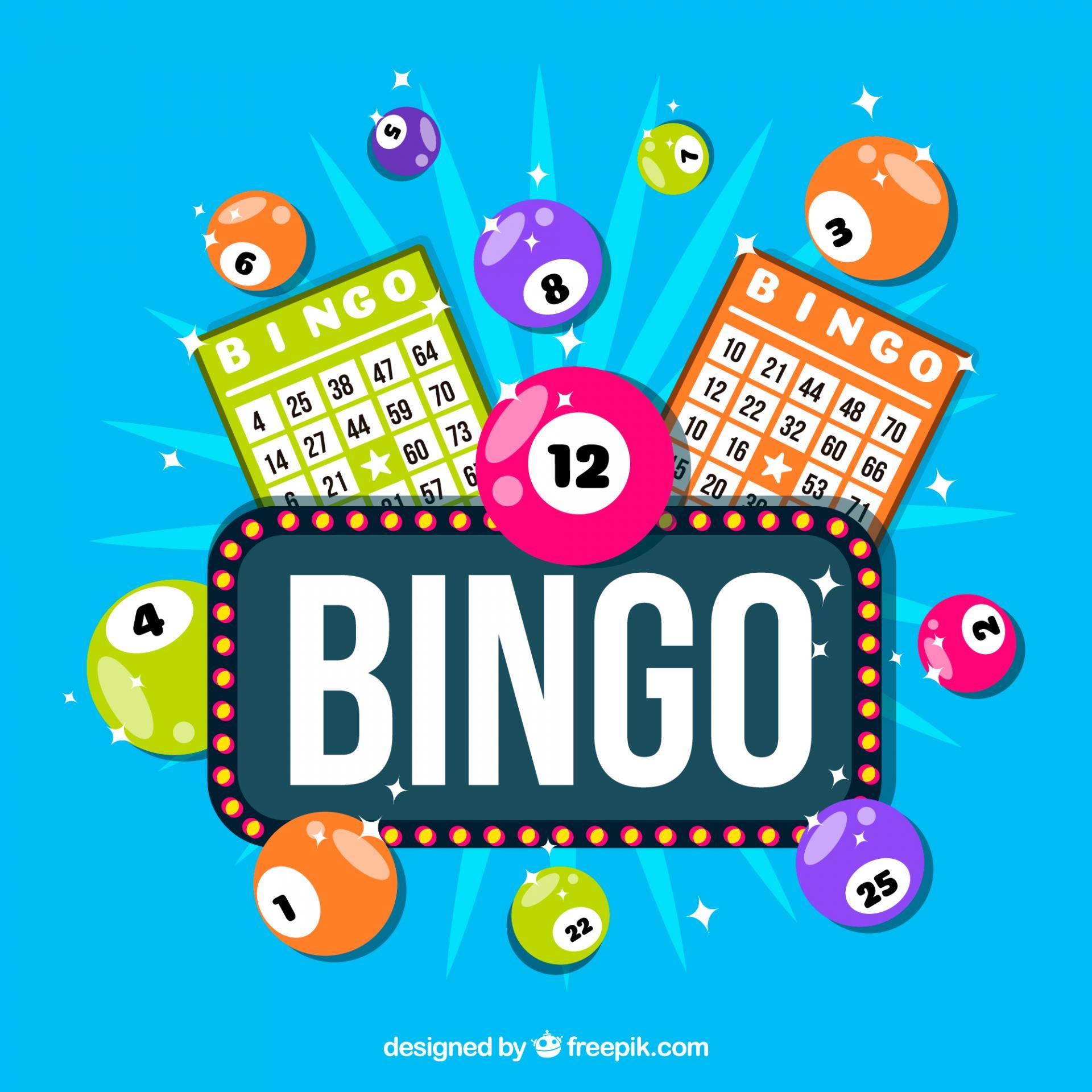 Dessin loto bingo 1