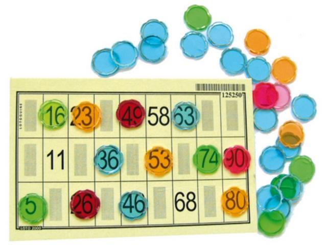 Pion aimante bingo1
